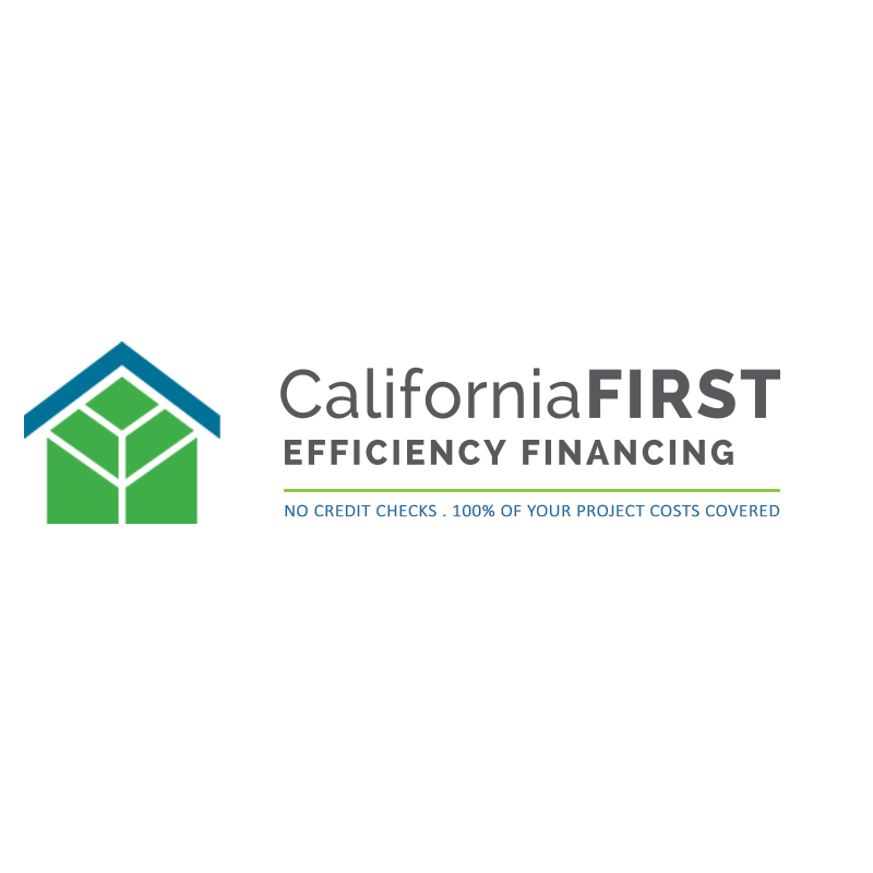 Commercial solar systems financing - CaliforniaFIRST