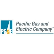 Utilities we work with for residential solar systems - Pacific Gas and Electric Company