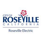 Utilities we work with for residential solar systems - Roseville Electric