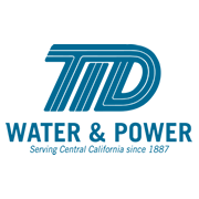 Utilities we work with for residential solar systems - TID Water & Power