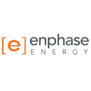 Residential solar systems - enphase energy
